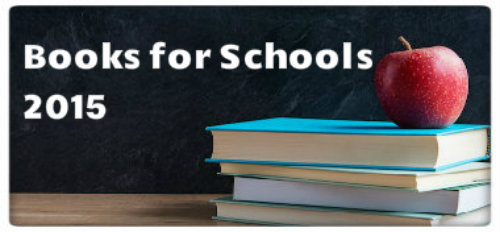 books for schools 2015 blog